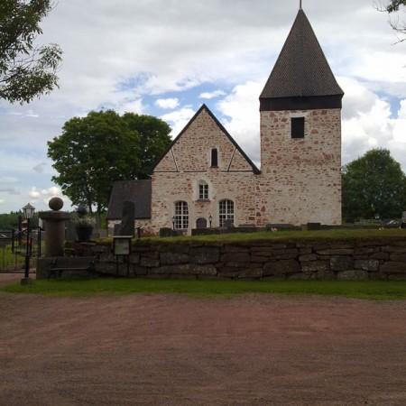 hammarlandin-kirkko